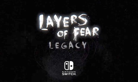 Layers of Fear Legacy Nintendo Switch Review