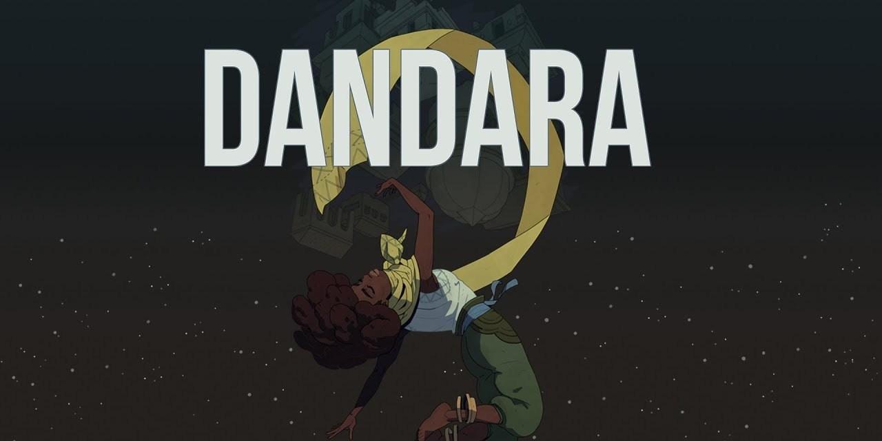 Dandara Review
