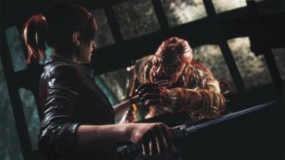 10) Resident Evil Revelations 1&2
