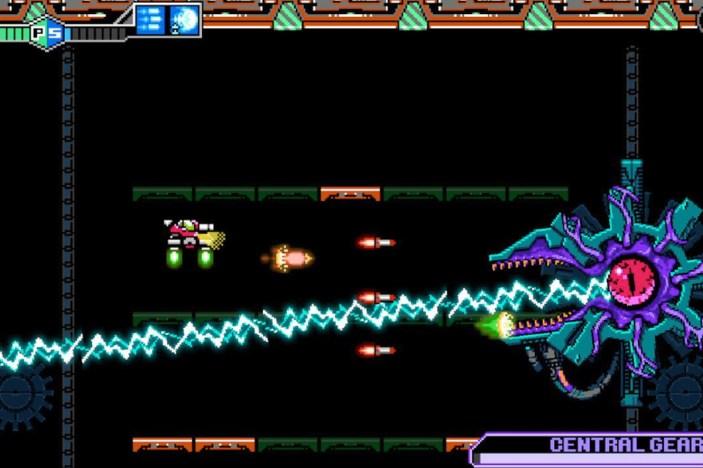 Blaster Master 0