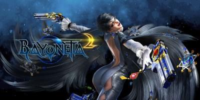 7) Bayonetta 1&2