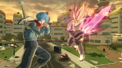 9) Dragon Ball Xenoverse 2