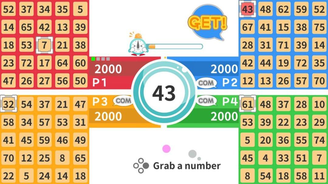 Bingo Image 7
