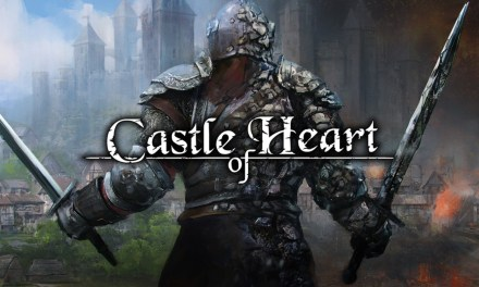 Castle Of Heart Nintendo Switch Review