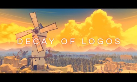 Rising Star Paints The Autumn Zelda-Style With Decay Of Logos