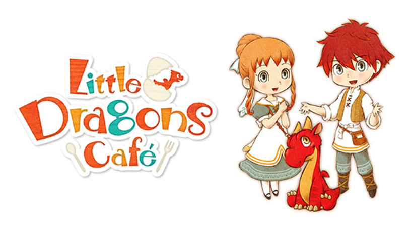 Little Dragon's Cafe is coming to Switch