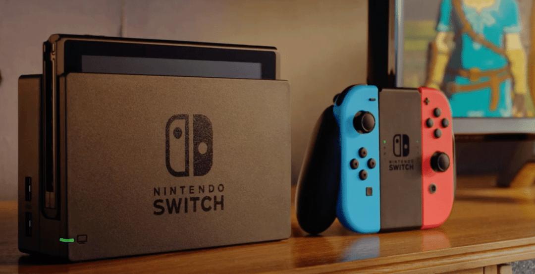 Stock Switch Photo
