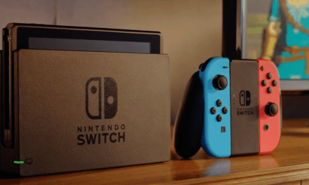 Nintendo Switch deleting play time data after 1 year