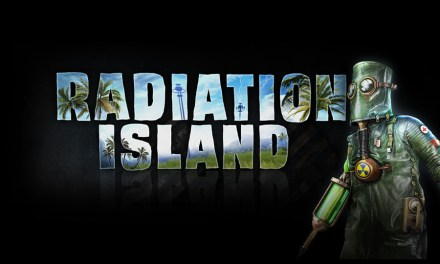 Radiation Island Nintendo Switch Review
