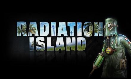 Radiation Island Nintendo Switch Review
