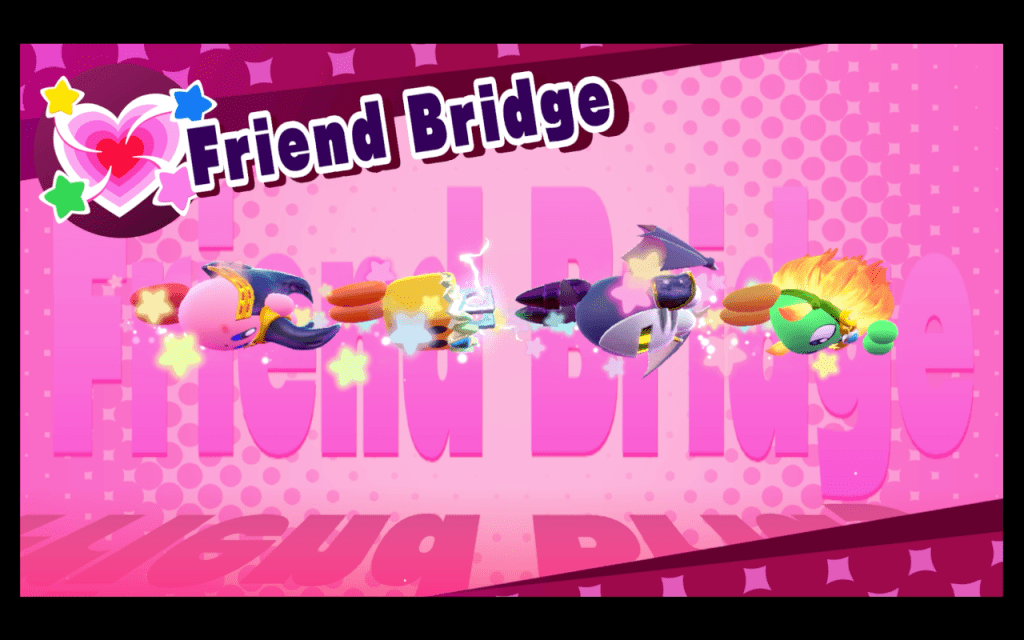 kirby friend bridge