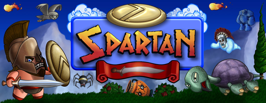 Spartan Nintendo Switch Review