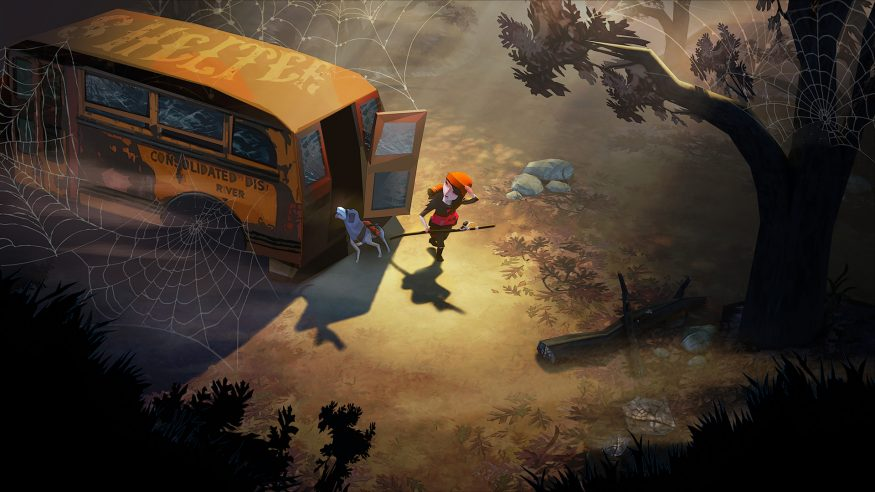 The Flame in the Flood Image 1