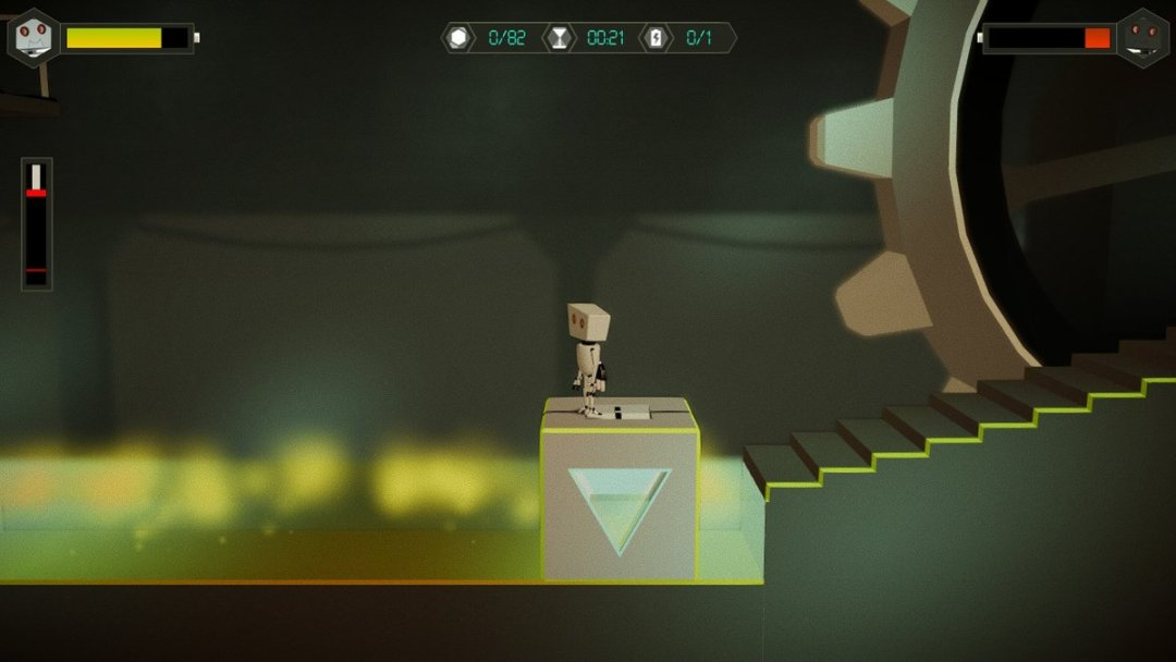 Twin Robot Image 3