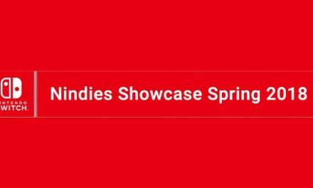 Nintendo Switch Nindies Showcase Spring 2018 Summary