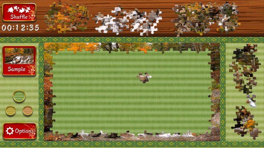 Animated Jigsaw Image 5