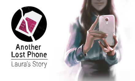 Another Lost Phone: Laura's Story Nintendo Switch Review