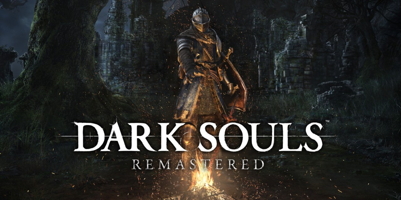 Dark Souls: Remastered postponed until the Summer on Switch