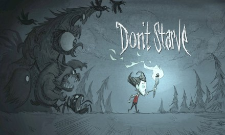 Don't Starve Will Be Served On Nintendo Switch On April, 12th!