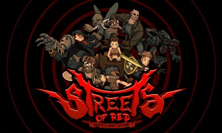 Streets of Red : Devil's Dare Deluxe Switch review
