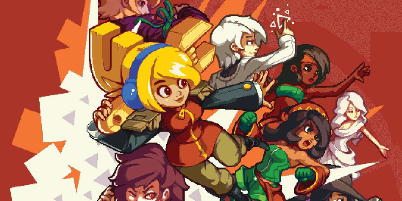 Iconoclasts Will Get A Port Coming To Nintendo Switch Later This Year!