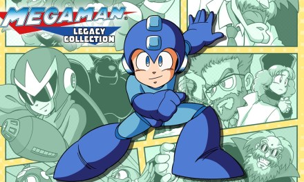 Mega Man X Legacy Collections Hitting Nintendo Switch on July, 24th!