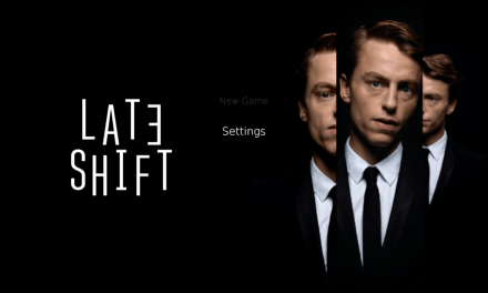 Late Shift Nintendo Switch Review
