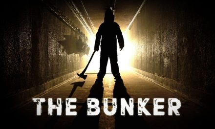 The Bunker Nintendo Switch Review (FMV Horror Game!)