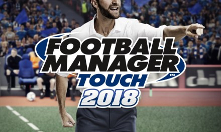 Football Manager Touch 2018 Nintendo Switch Preliminary Review
