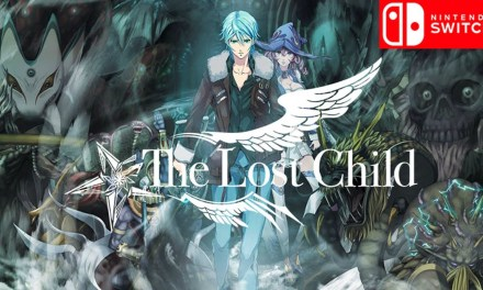 The Lost Child Launches on June 19, 2018 in North America