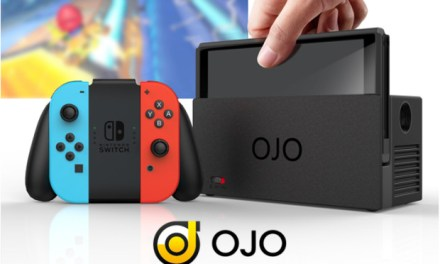 OJO Projector Review: Bring The Docked Switch Experience On The Go