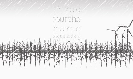 Three-fourths Home Nintendo Switch Review