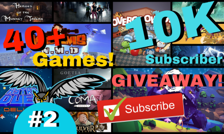 SwitchWatch's 10K Subscribers MEGA Giveaway!