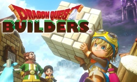 New Details About Dragon Quest Builders 2 Revealed!