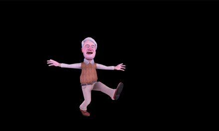In Runner 3 Charles Martinet Will Be A Playable Character