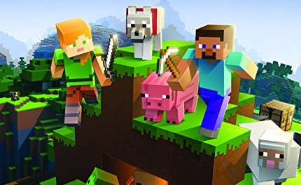 Minecraft For Nintendo Switch Gets Physical Release Alongside Bedrock Edition On June 21st