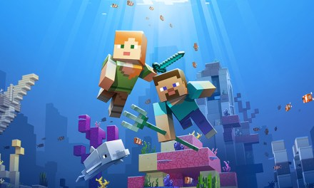 Details of Minecraft's Update Aquatic Phase One Revealed