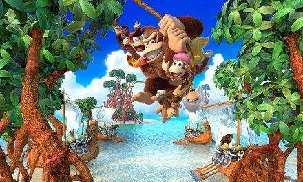 Donkey Kong Country: Tropical Freeze Nintendo Switch Review