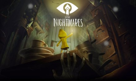 Little Nightmares: Complete Edition Switch Review