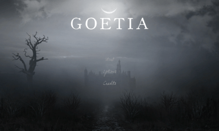 Goetia Nintendo Switch Review