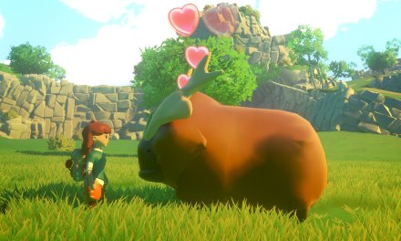 Yonder: The Cloud Catcher Chronicles launches May, 17th