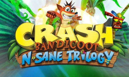Crash Bandicoot N Sane Trilogy Nintendo Switch Review