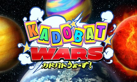 KADOBAT WARS Nintendo Switch Review