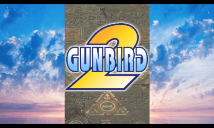 Gunbird 2 Nintendo Switch Review