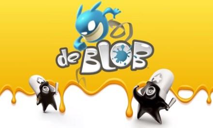 de Blob Nintendo Switch Review