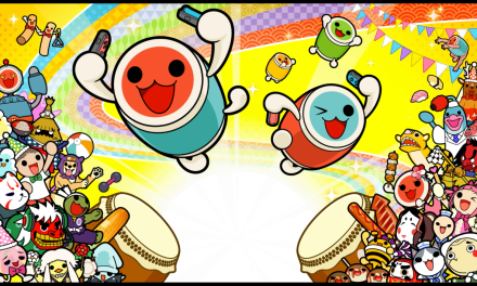 TAIKO NO TATSUJIN: DRUM 'N' FUN! ON NINTENDO SWITCH®  COMING TO EUROPE!