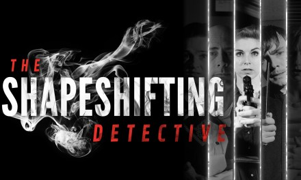 FMV Murder Mystery The Shapeshifting Detective Dives onto Switch