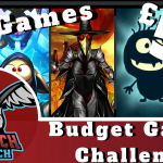 3 Switch Games for £5 Budget Gamer Challenge #1