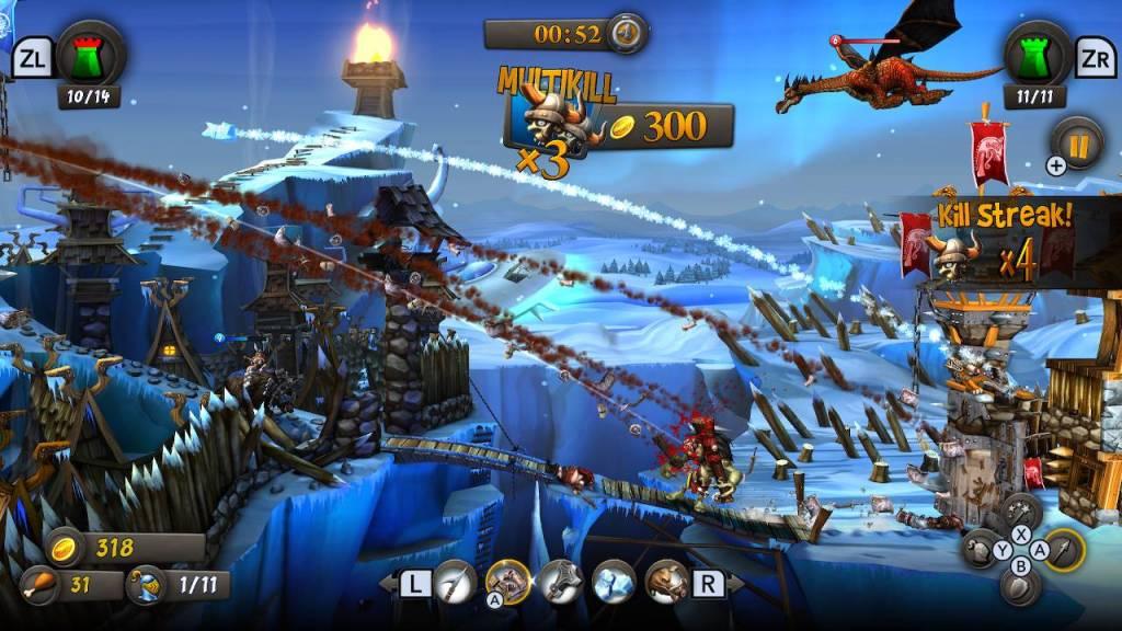 Castle Storm Screenshot 3
