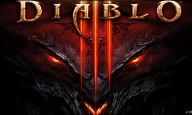 Leak Declares Diablo 3 Coming To Nintendo Switch This Year